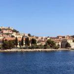 Segelwochenende auf der Insel Elba