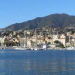 Segelwochenende in Sanremo