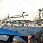 Tagessegeltour nach Cinque Terre
