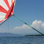 Weekend in catamarano in Costa Azzurra