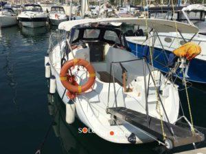barca vela janneau sun odyssey 29 2 del 2003 usato prezzo for sale