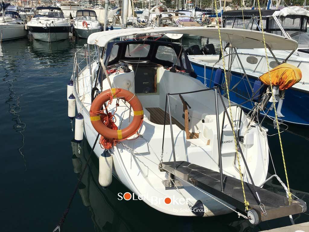 001-barca-vela-janneau-sun-odyssey-29-2-del-2003-usato-prezzo-for-sale