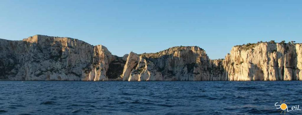 vacanze in barca a vela alle calanques provenza