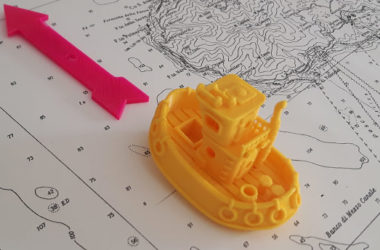 carteggio esame patente nautica