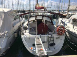 barca vela gib sea 37 del 2002 usato prezzo for sale
